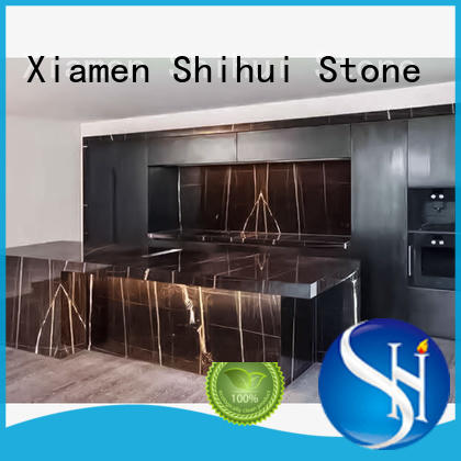 best stone kitchen countertops personalized for bar Shihui
