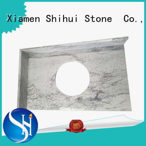 manufactured stone countertops wholesale for kitchen Shihui
