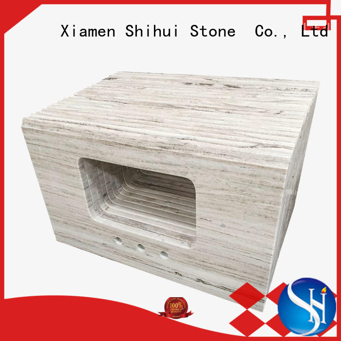 sturdy cornerstone countertops supplier for kitchen