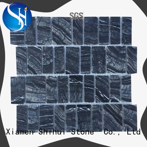 reliable natural stone tile mosaic series for indoor