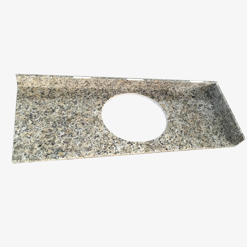 Beige Butterfly Granite Countertop Top Stone Countertops