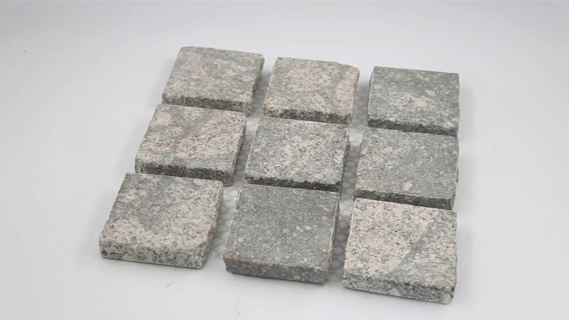 Granite Paving Stone Series