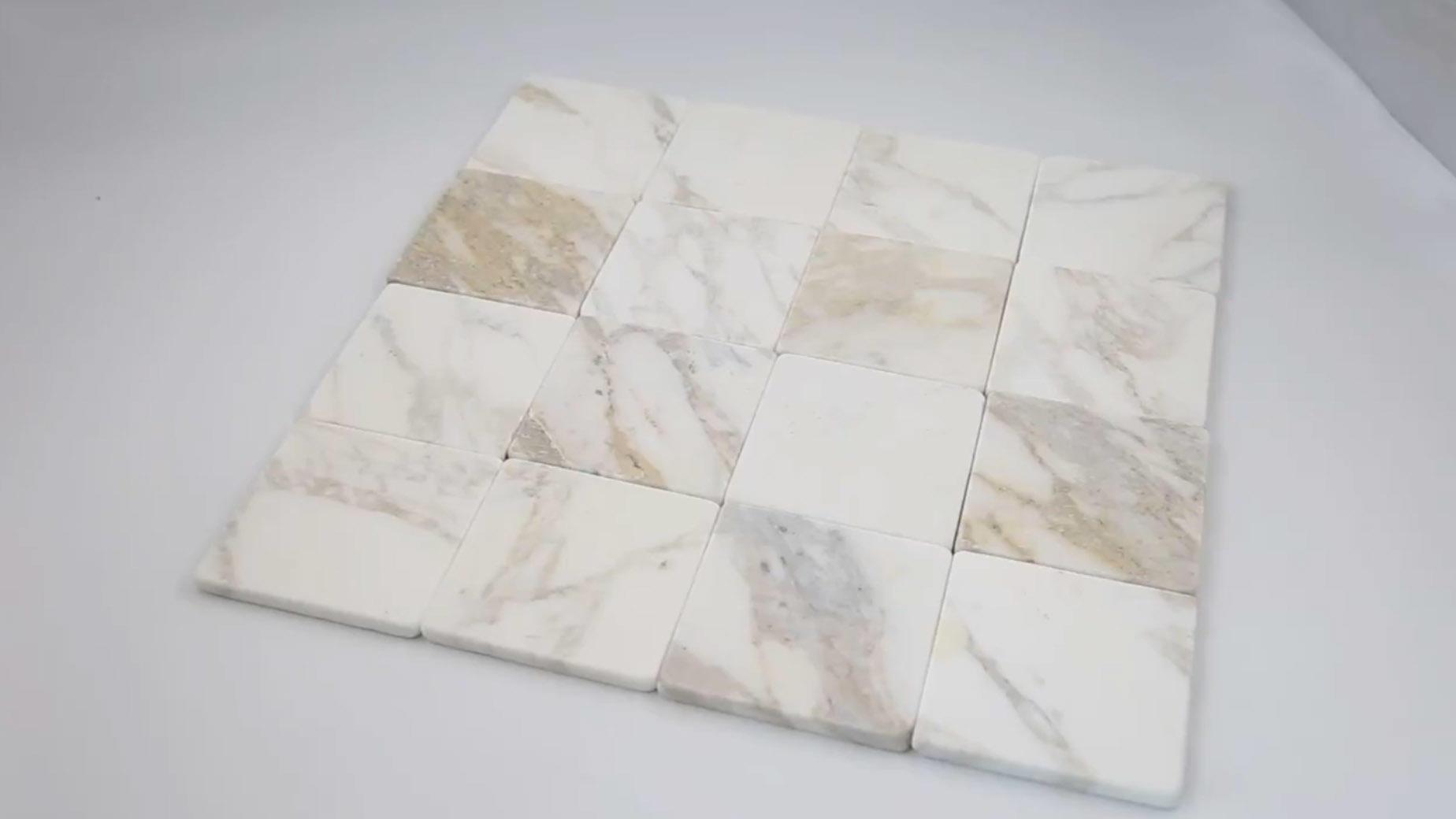 White Marble Series