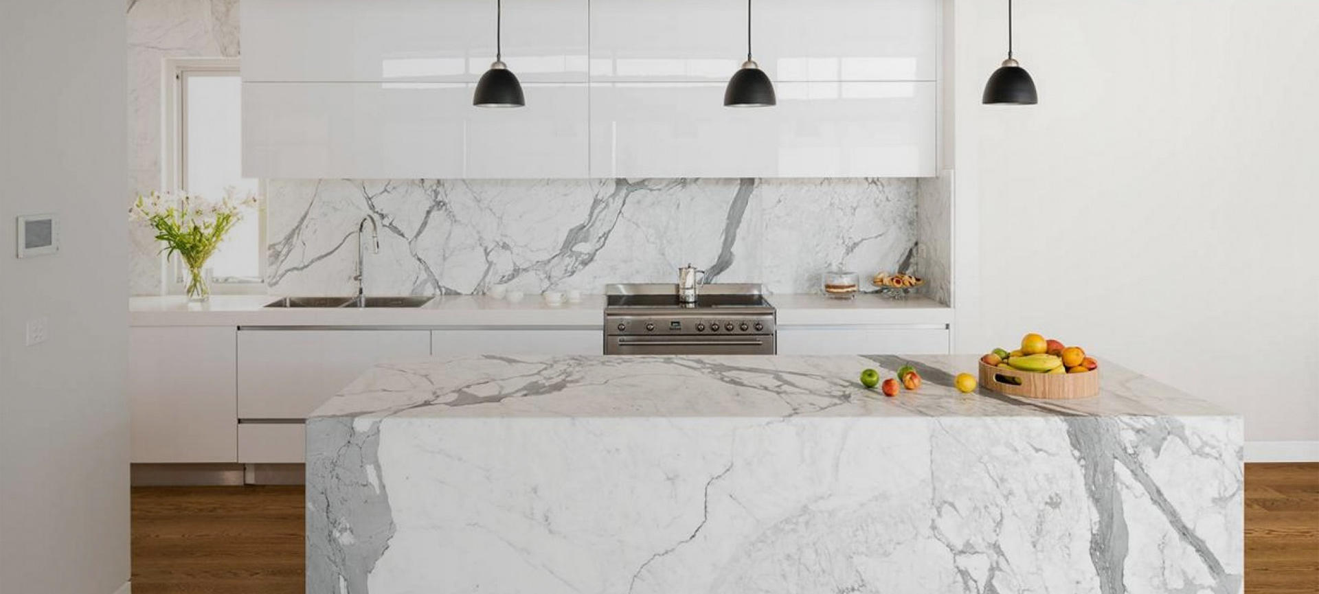Choose Good Kitchen Stone,<br>Leave Good Memory.