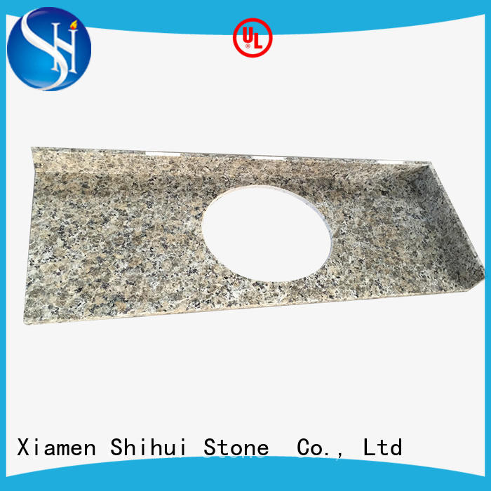 manufactured stone countertops wholesale for bar Shihui