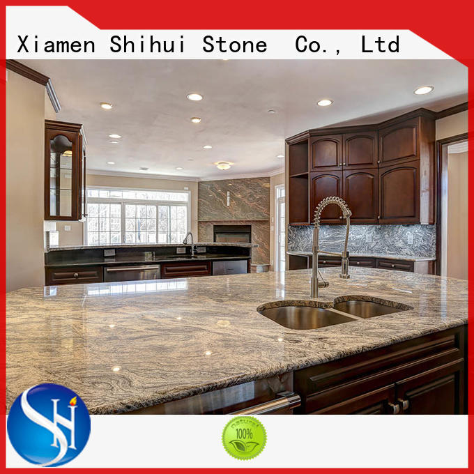 Shihui stone kitchen countertops personalized for bar