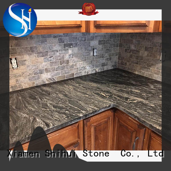 engineered stone countertops for bathroom Shihui