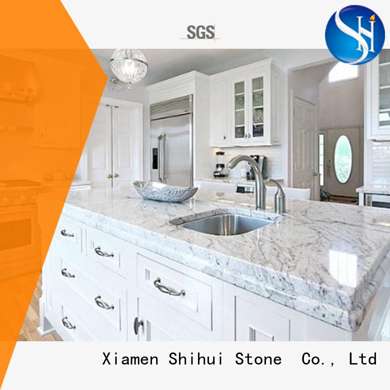 artificial stone tile countertops personalized for bar