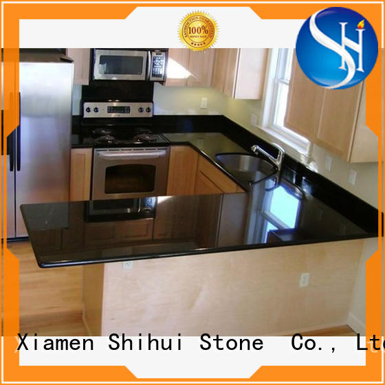 Shihui engineered stone countertops wholesale for bar