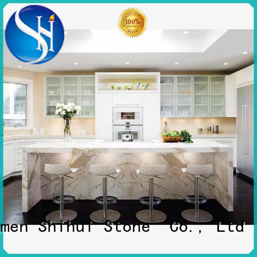 santo stone countertop wholesale for bar