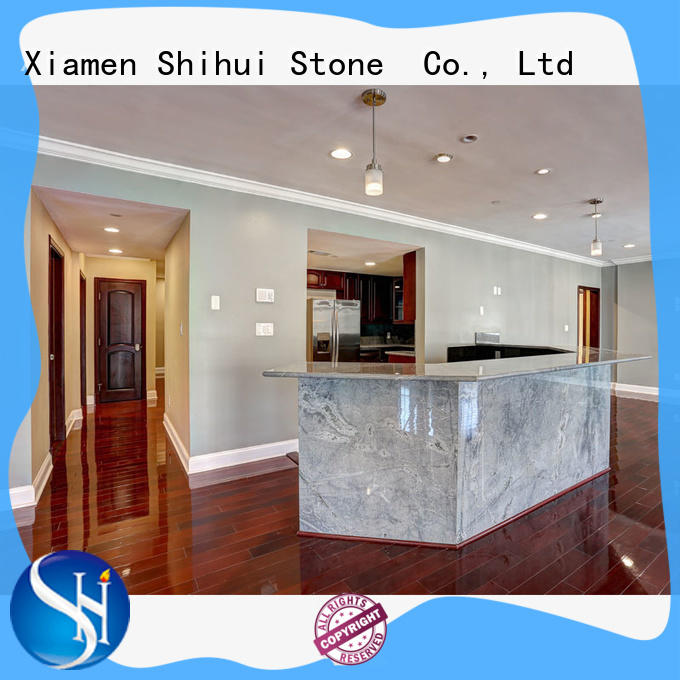santo stone countertop wholesale for kitchen