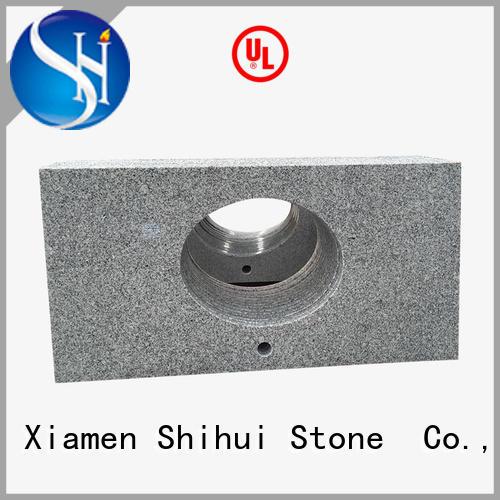 santo manufactured stone countertops personalized for kitchen