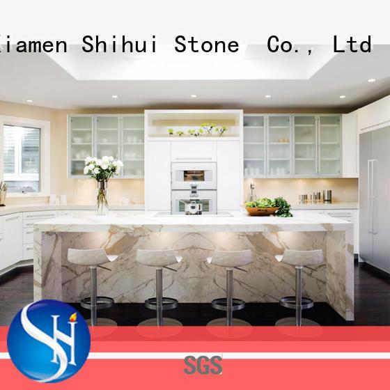 santo best stone kitchen countertops wholesale for hotel