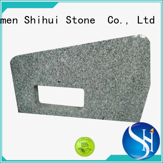 antique top stone countertops supplier for kitchen