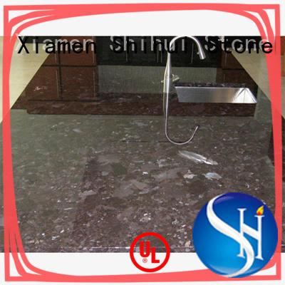 santo stone tile countertops supplier for bar