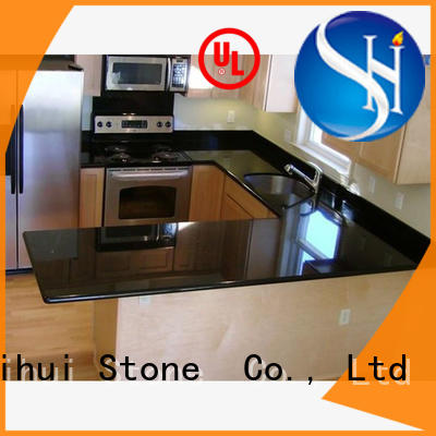 sturdy top stone countertops personalized for hotel
