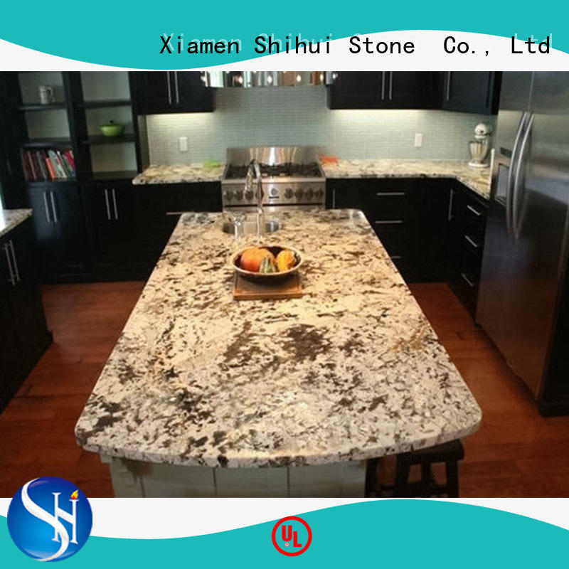 Top Stone Countertops Bianco Antico Granite Countertop