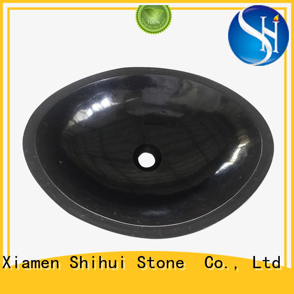 natural stone wash basin supplier for bathroom Shihui