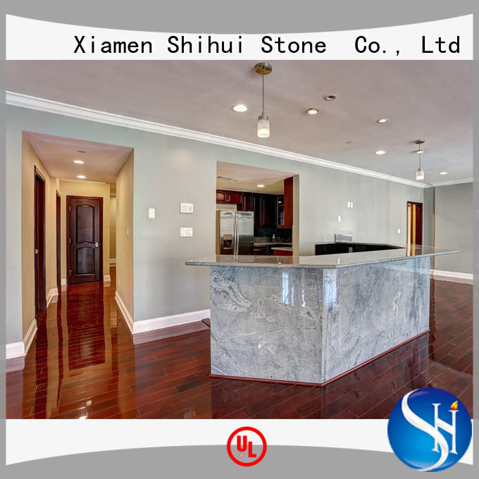 stone tile countertops factory price for bar Shihui
