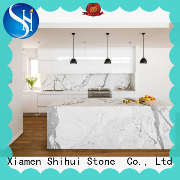 antique top stone countertops factory price for bar