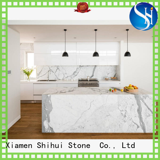 certificated cornerstone countertops factory price for bar