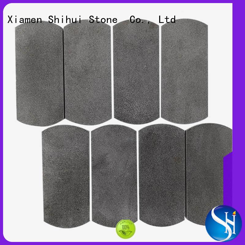Shihui tile stone mosaic manufacturer for indoor