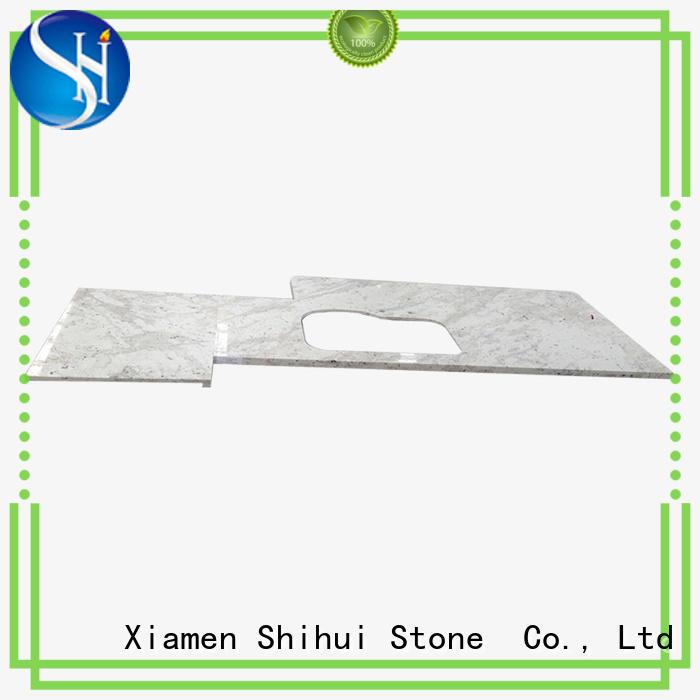 Shihui sturdy stone countertop wholesale for bar