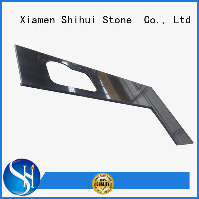 Shihui manufactured stone countertops supplier for bar