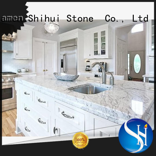 professional stone countertop supplier for kitchen