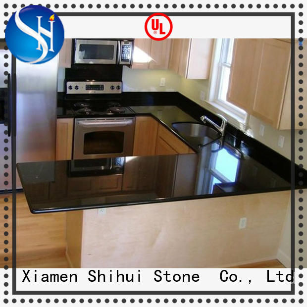 santo top stone countertops factory price for kitchen