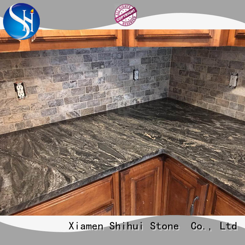 stable stone countertop factory price for hotel