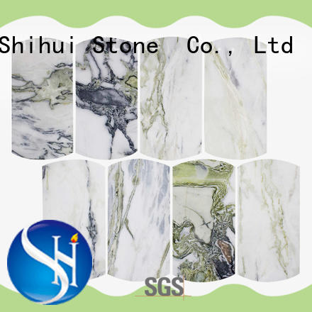 natural stone mosaic for toilet Shihui