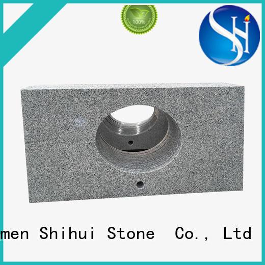 Shihui best stone kitchen countertops wholesale for kitchen