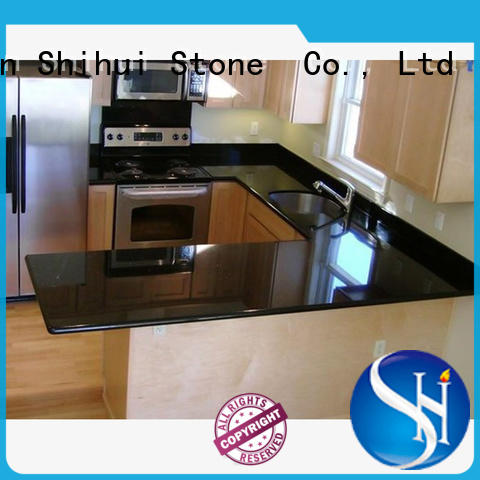 cultured stone countertop wholesale for bar Shihui