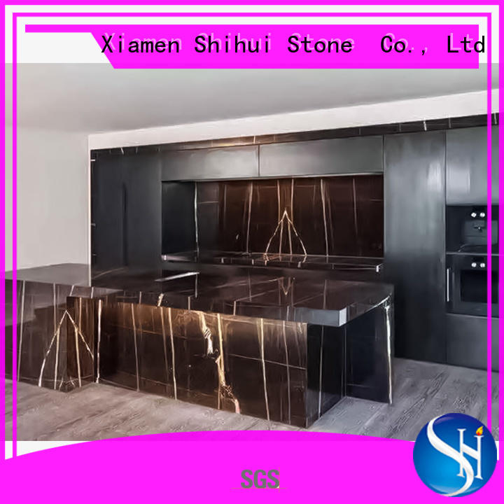 Shihui top stone countertops personalized for bathroom