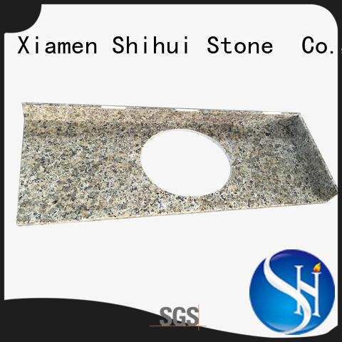 Shihui engineered stone countertops wholesale for kitchen