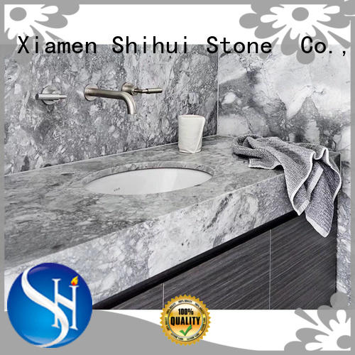 professional top stone countertops supplier for bar