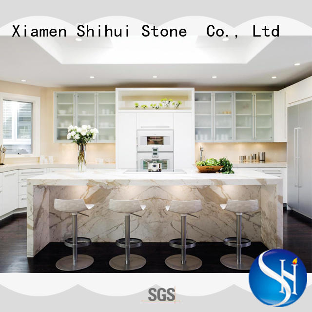 juparana top stone countertops supplier for kitchen