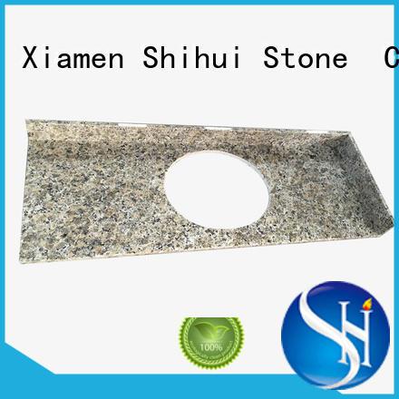 granite stone kitchen countertops wholesale for bathroom Shihui