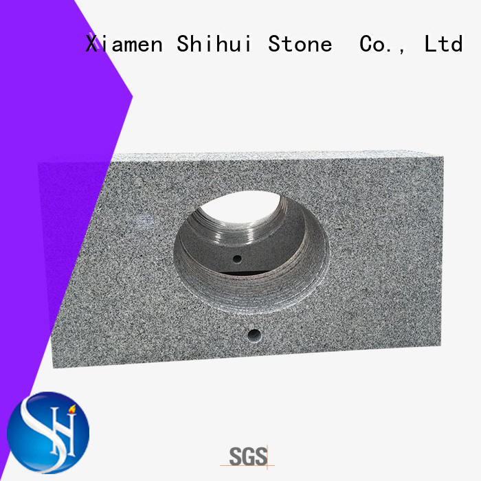 artificial manmade stone countertops supplier for kitchen