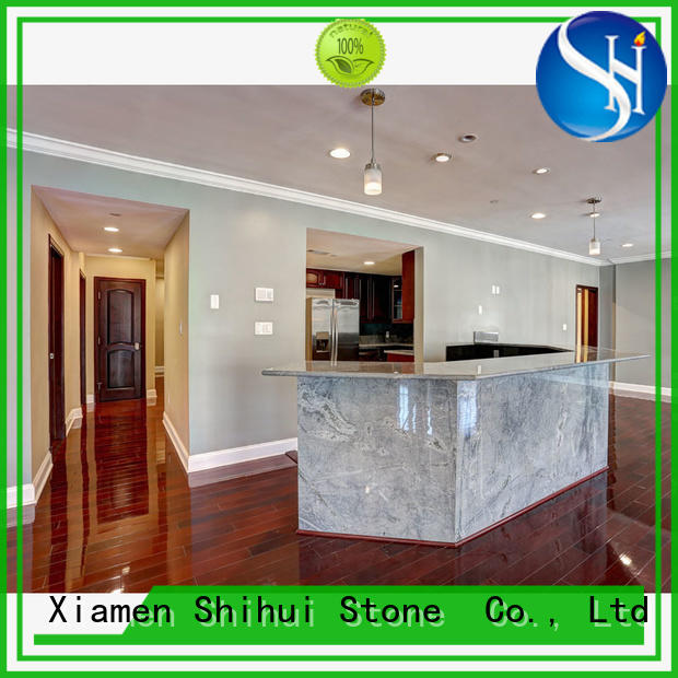 sturdy engineered stone countertops supplier for bathroom