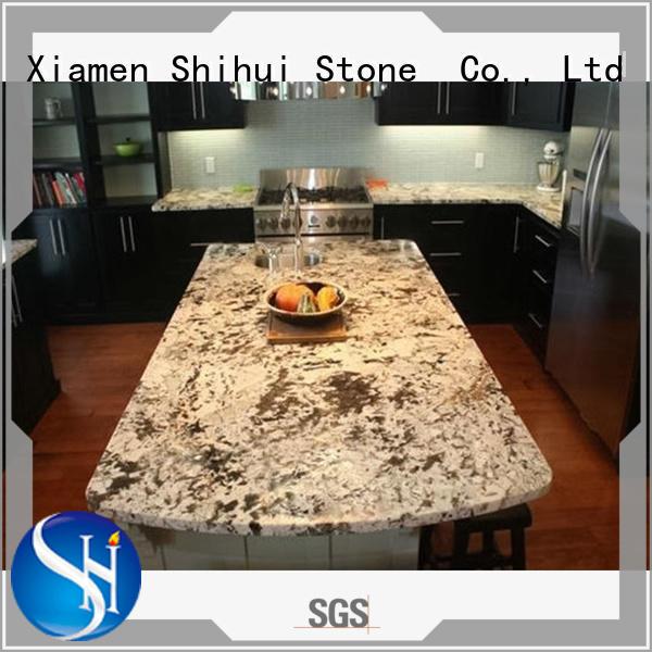Shihui antique best stone kitchen countertops wholesale for kitchen
