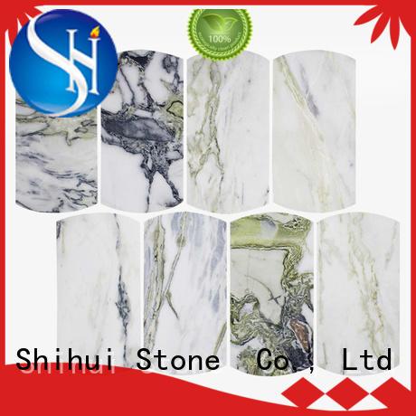 oriental stone mosaic backsplash manufacturer for household