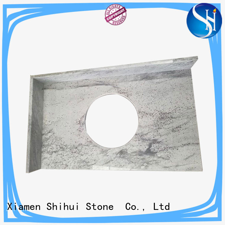 stable best stone kitchen countertops supplier for bathroom
