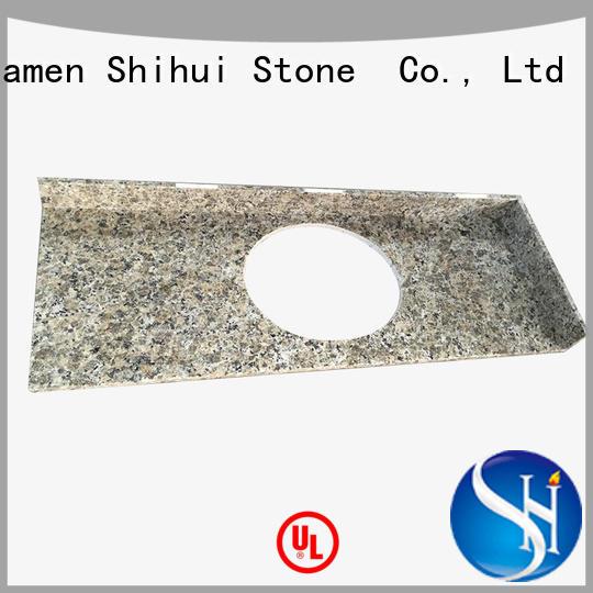 Shihui calacatta stone kitchen countertops supplier for hotel