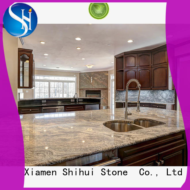 Shihui stone kitchen countertops supplier for kitchen