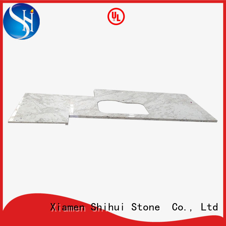 juparana cornerstone countertops factory price for bar