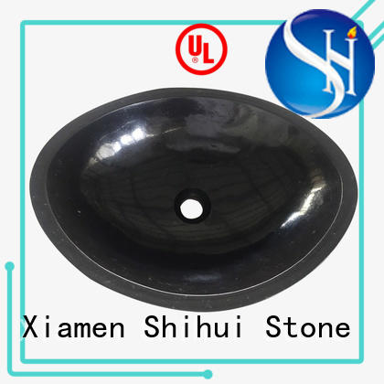 quality natural stone sink basin personalized for bathroom