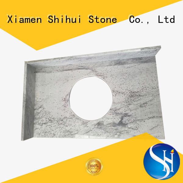 manufactured stone countertops supplier for kitchen Shihui