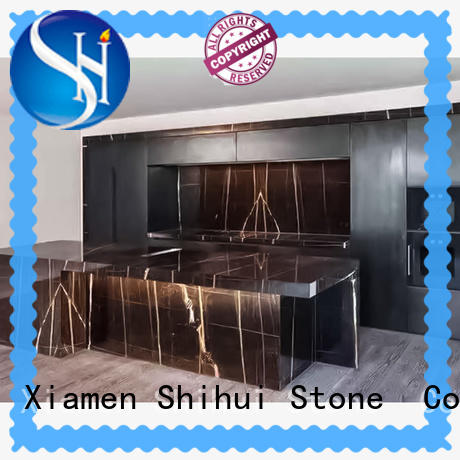 Shihui stable cultured stone countertop wholesale for hotel